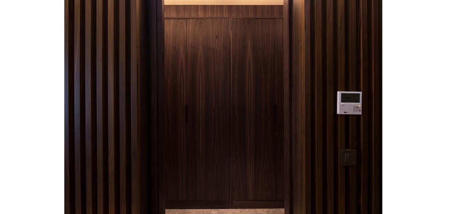 Bostan Mobilya ve Tasarım King Suit Yatak Odası