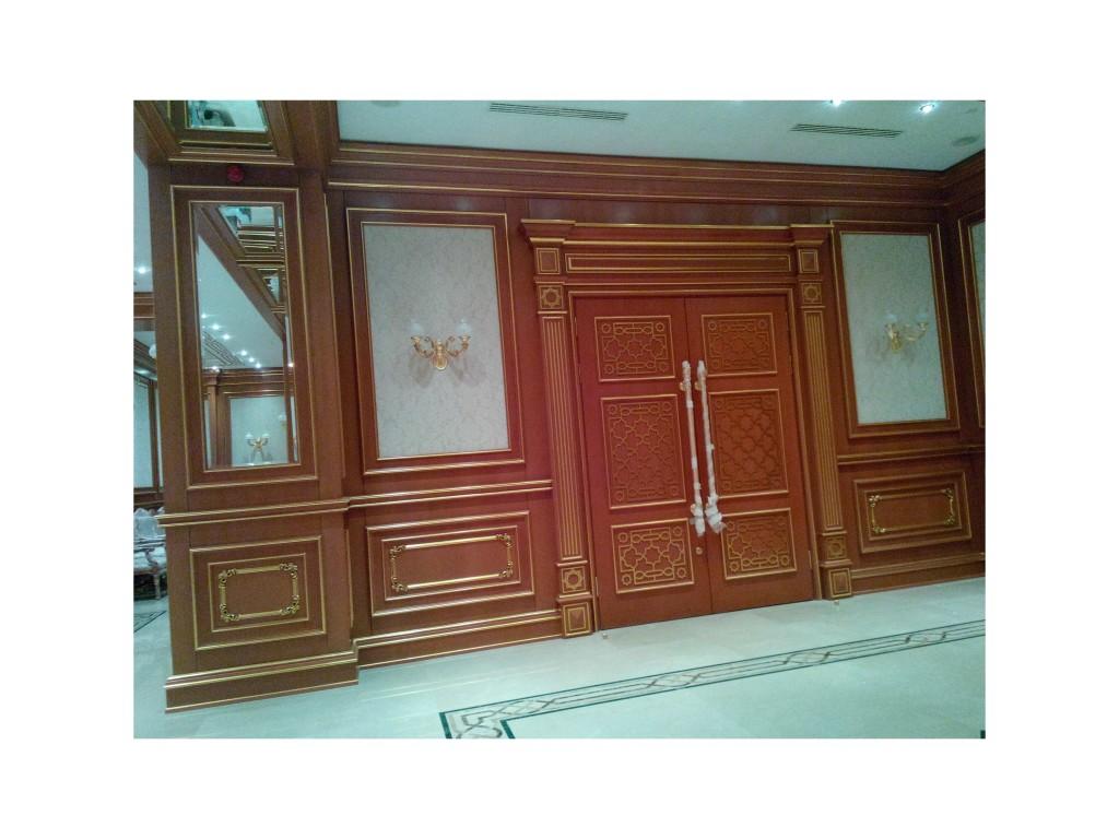 Bostan Mobilya-Cumhurbaşkanlığı dekor işleri (2)