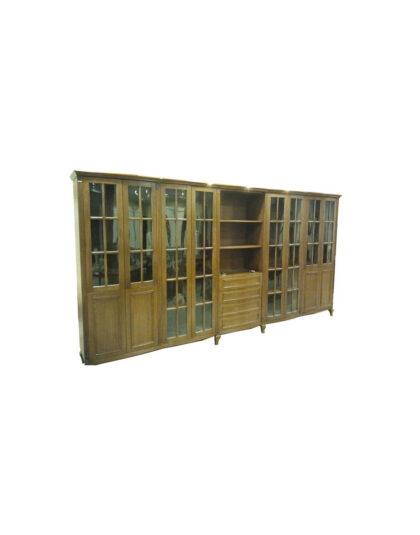 Bostan Mobilya Klasik Kitaplık