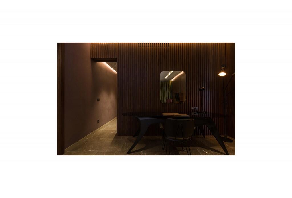 İstanbul Otel tasarım mobilyaları