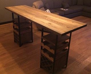Bostan mobilya puhi bar,benzerini mudo concept de görebileceğiniz muazzam bir ürün.