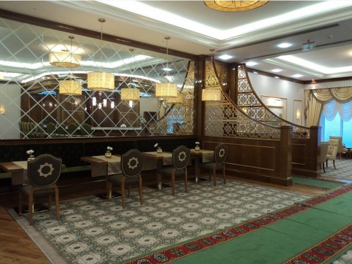 Klasik Otel Mobilyaları
