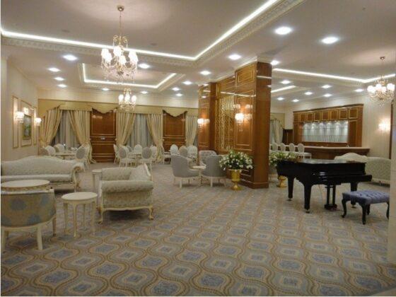 ALAN MOBİLYA otel mobilyası