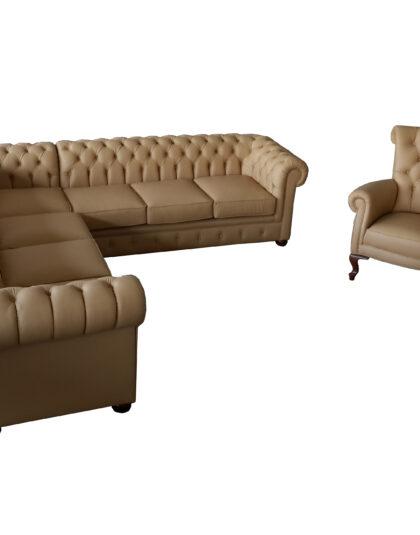 bostan mobilya chester köşe koltuk takımı son derece kullanışlı hakiki deri chester köşe koltuk takımı istenilen ölçü yapılabilir.