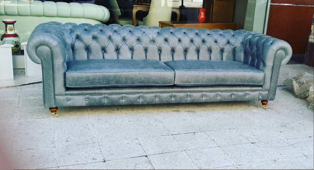 Ankara Siteler de üretilen kendi imalatımız chester koltuk takımları , Eskişehir, Trabzon ,ANKARA , İzmir Alsancak, Muğla , Kuşadası bölgelerinden talep görmektedir.