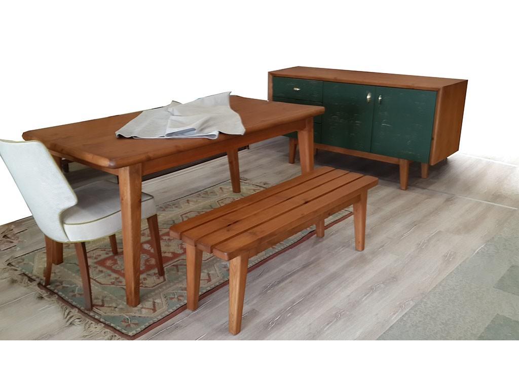 Ankara Doğal ağaç masif mobilya