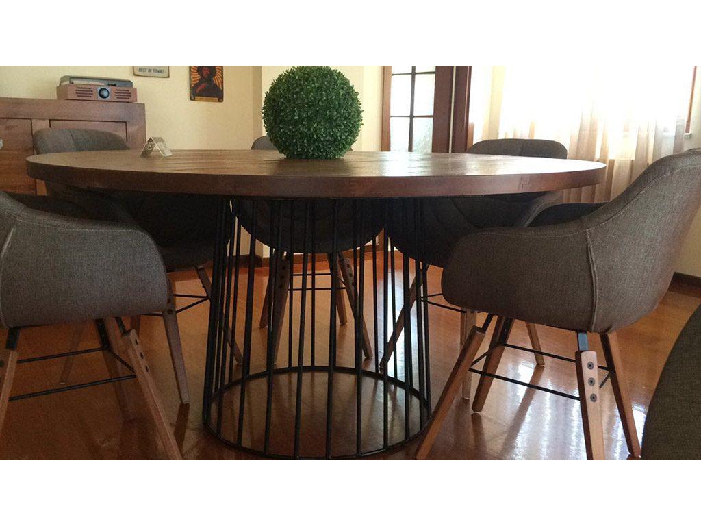 Ankara Masif Cafe mobilyaları