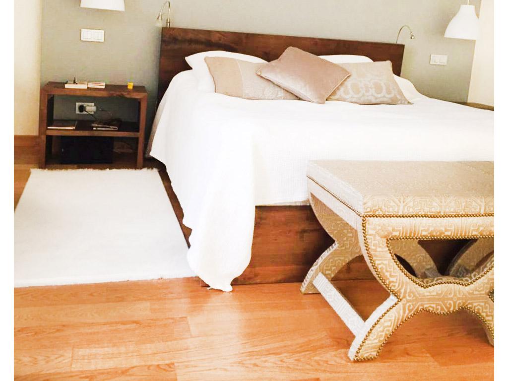 Ankara Siteler Mobilya Amerikan Ceviz Mudo Karyola başı komodin şifonyer tasarım mobilyalar