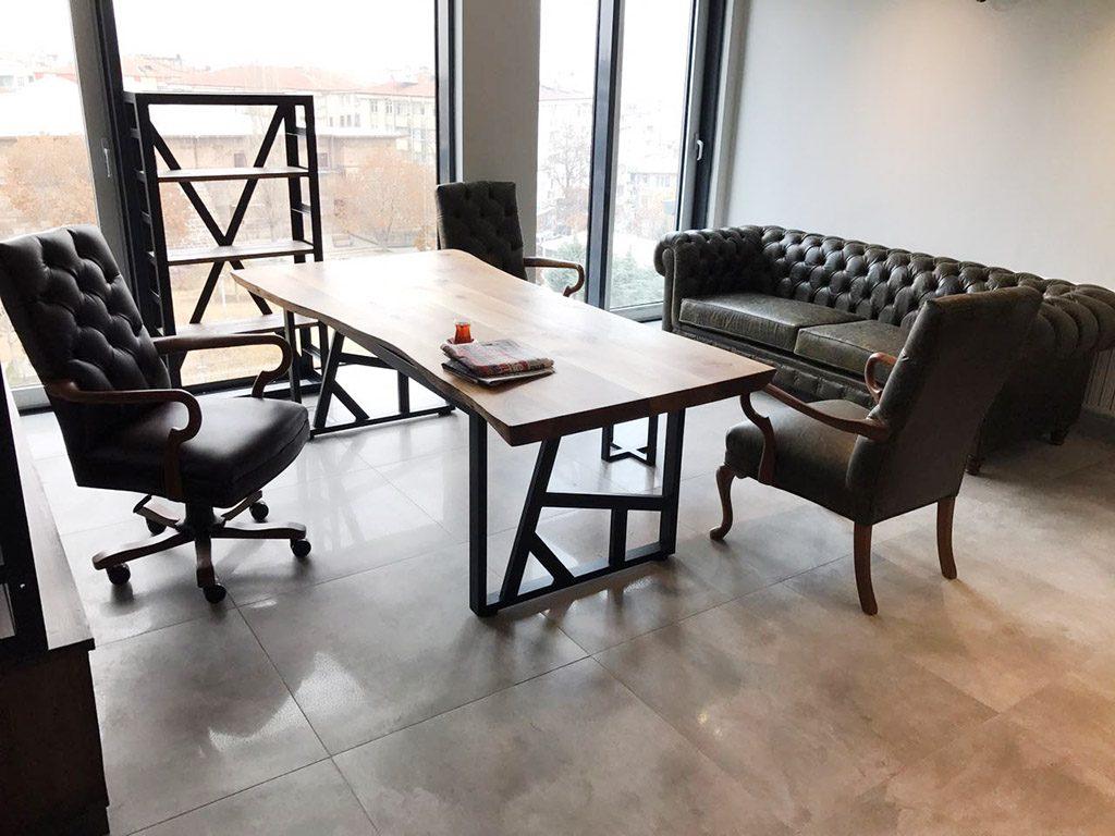 Ankara Ofis Mobiya
