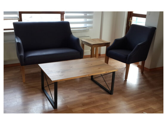 Fiskos koltuk ofis mobilyaları