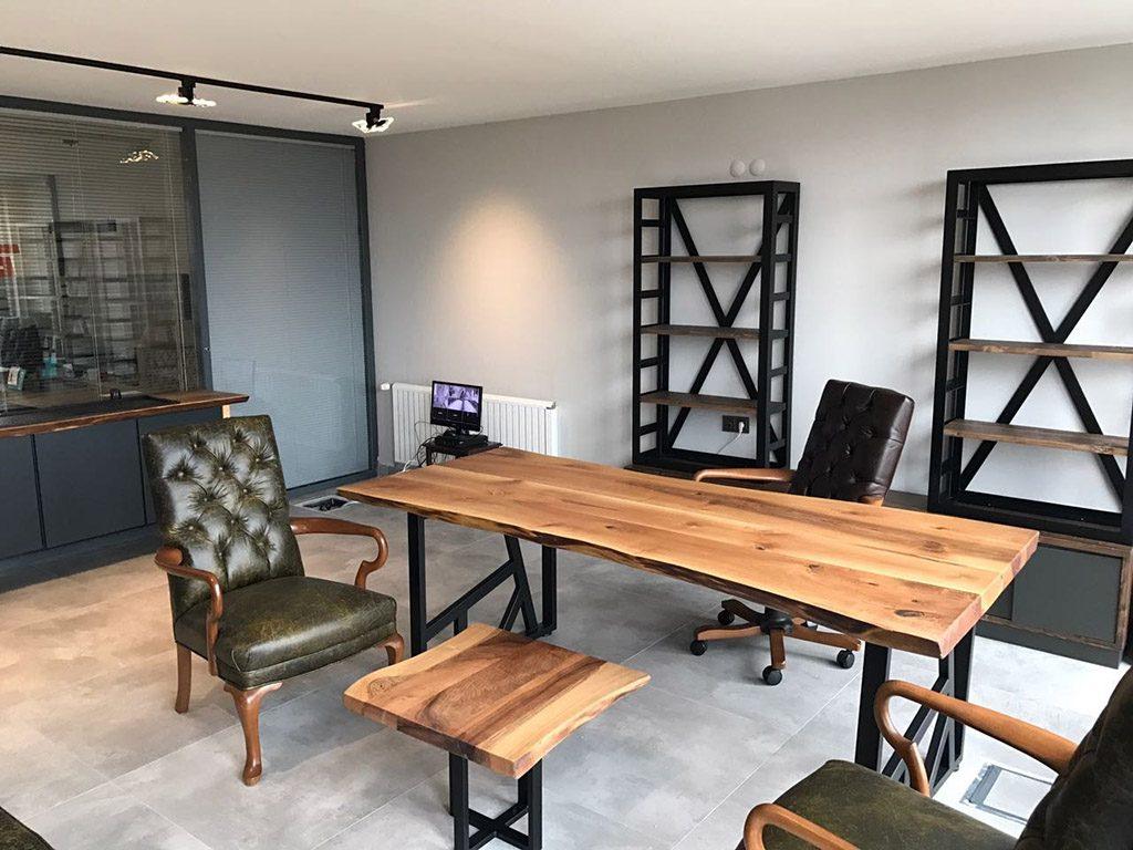 ofis mobilyaarı