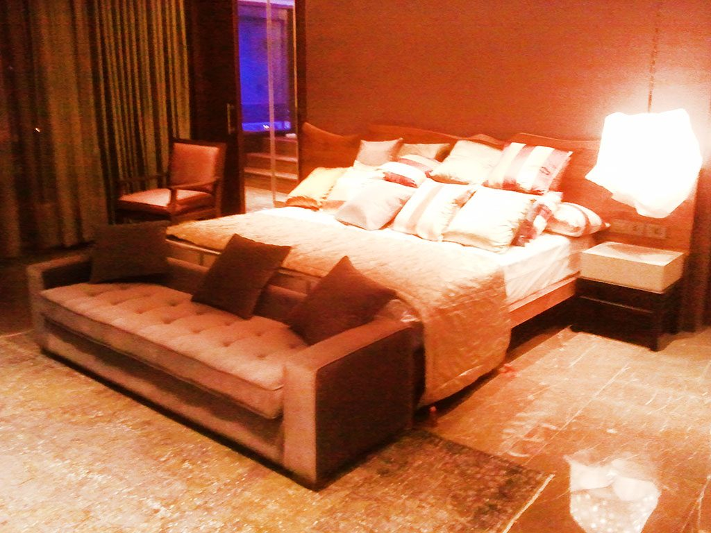 otel mobilya Qatar