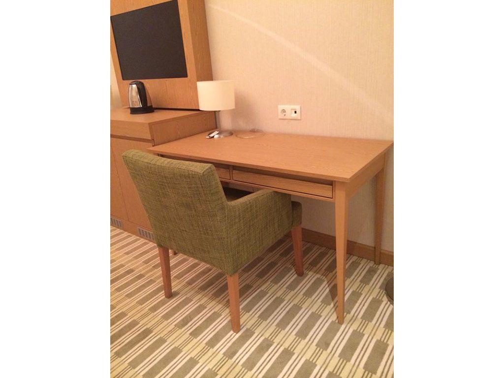 otel çalışma masası minibar üretimi