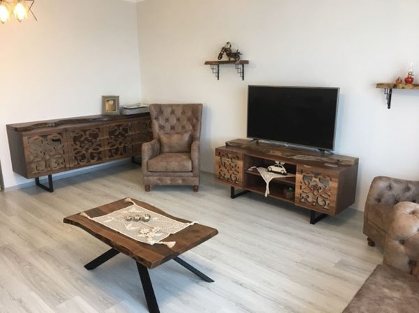 Ankara masif mobilya