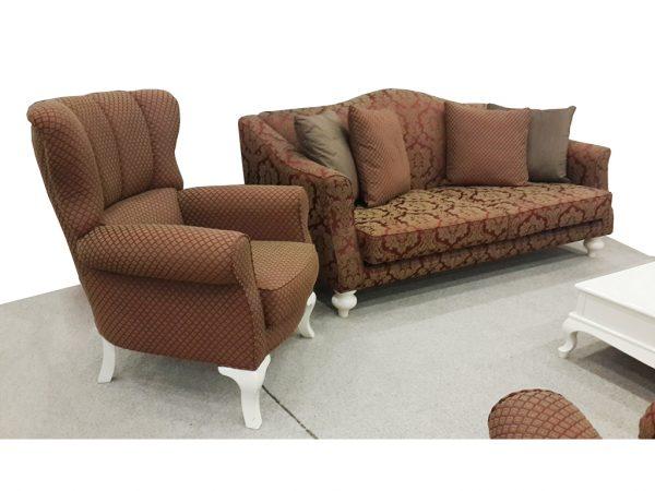 Diyarbakır Klasik koltuk