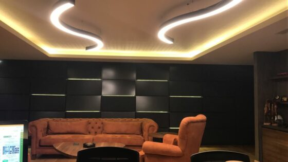 modern ofis mobilya