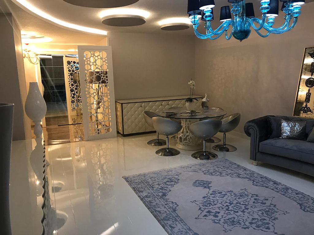 Ankara Modern Mobilya