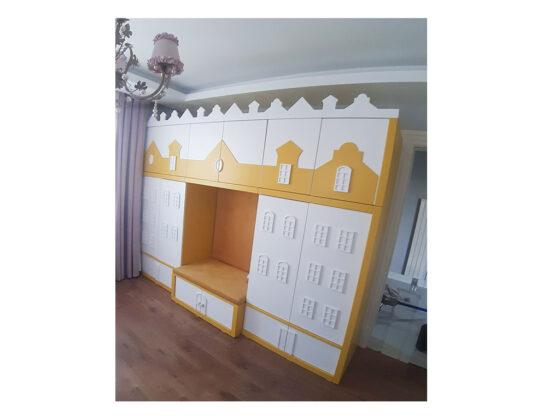 modern çocuk odası genç odası için